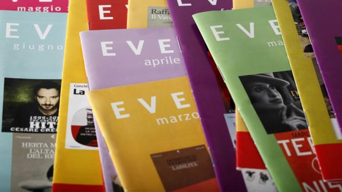Feltrinelli – Libri e Musica
